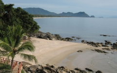 khanom-hill-beach-photos-kleine-bucht