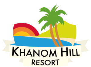 Khanom Hill Resort Logo