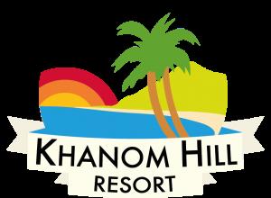 Khanom Hill Resort Logo