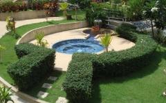 khanom-hill-garden-Jacuzzi